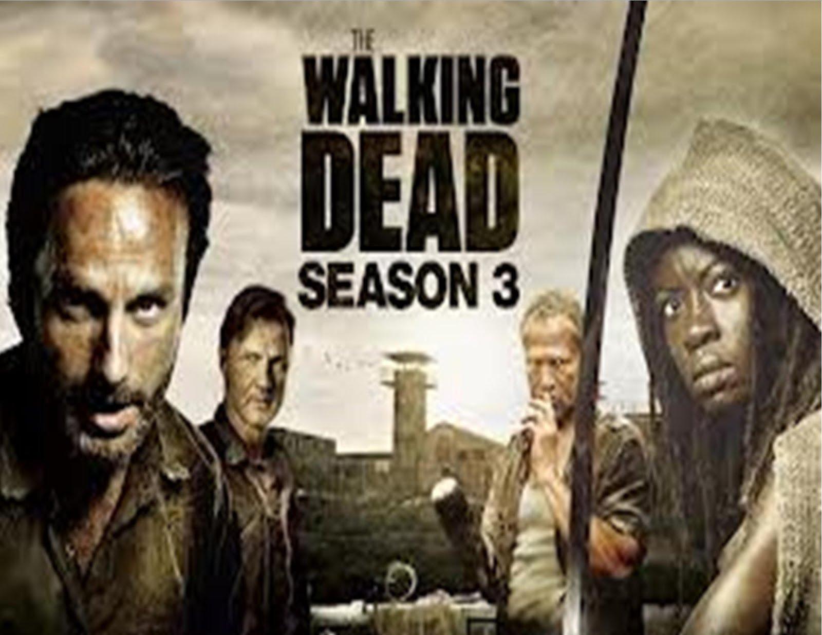 The Walking Dead Online Stream