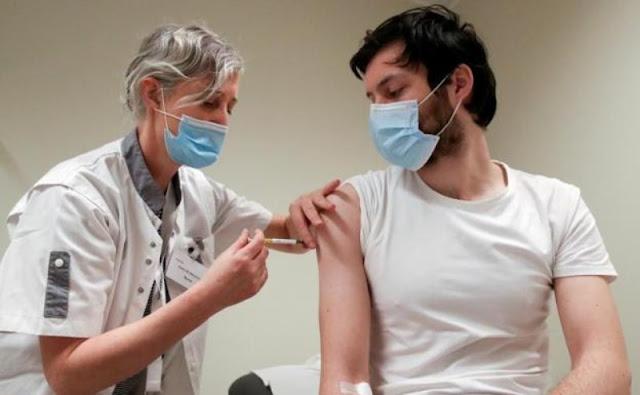 URGENTE Las vacunas Pfizer y Moderna relacionadas con inflamación del corazón en casos raros