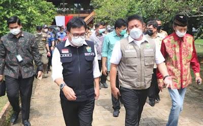 Terapkan Prokes Ketat, Pj. Bupati Pastikan Muara Enim Siap Tuan Rumah Peda KTNA XIV Provinsi Sumatera Selatan 2021