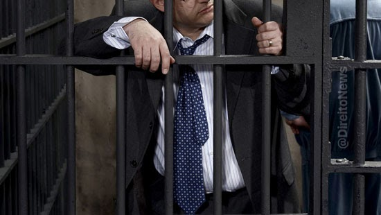 justica soltar advogado xingar juizes pilantras