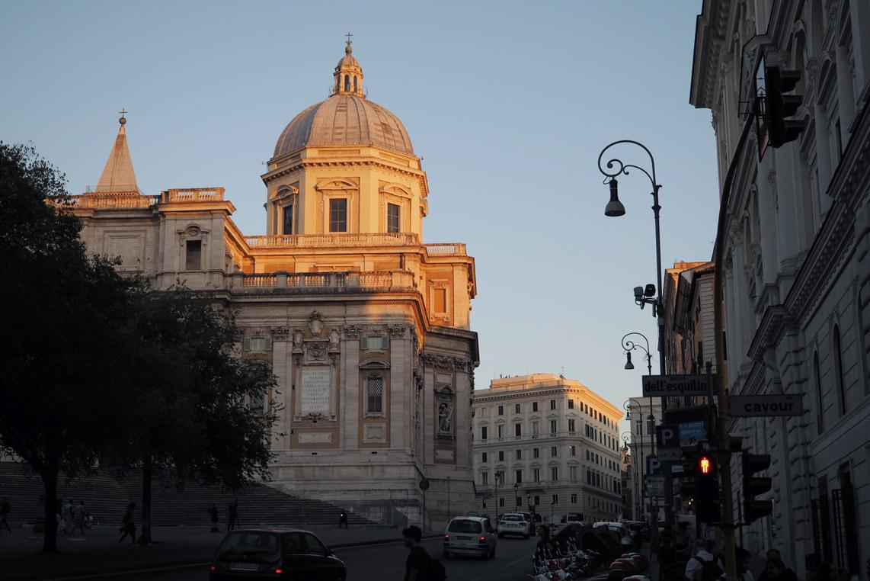 ROME DIARY III. 56