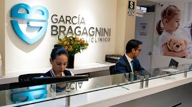 Policlínico García Bragagnini Arequipa