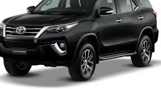 Kelebihan Kekurangan Toyota All New Fortuner