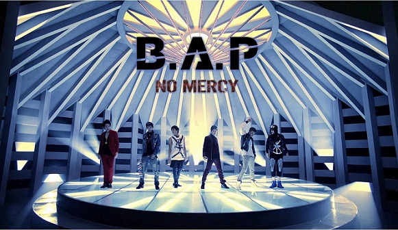bap no mercy album cover - photo #2