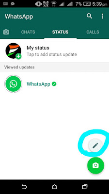 whatsapp par account kaise banaye