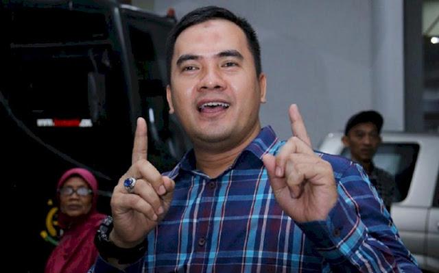 Ditolak 18 TV & Netizen, Kini Saipul Jamil Dapat Tawaran Job dari Kementerian