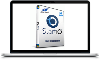 Stardock Start10 1.75 Full Version
