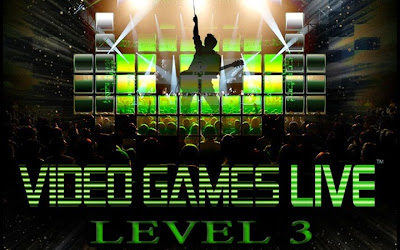 Buy Cheap Tickets to Video Games Live Level 3 Concert Online