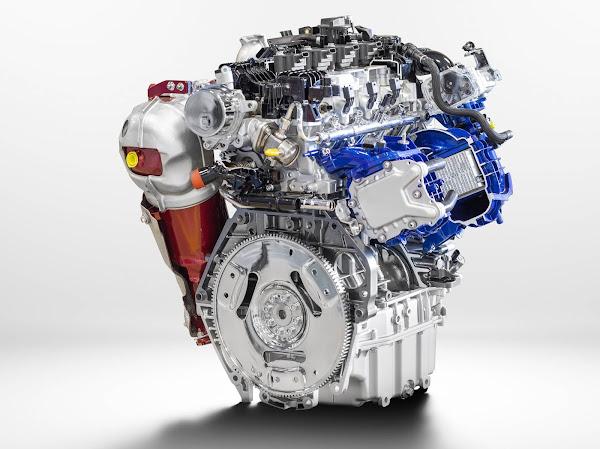 Novo Compass 2022: motor 1.3 turbo flex já está em produção no Brasil