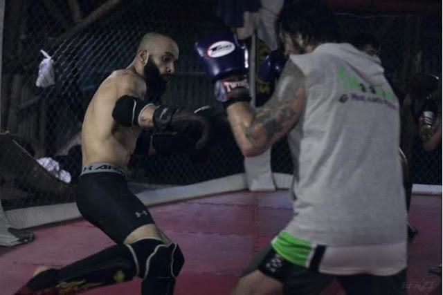 Shaheen hails Mr. Salman Iqbal for advancing MMA in Pakistan
