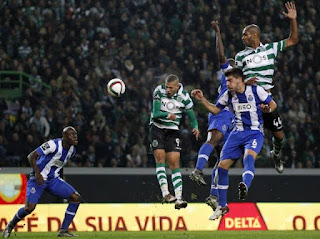 FC Porto vs Sporting Lisbon  Preview, Betting Tips and Odds