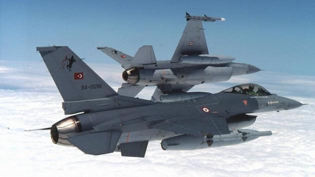 Ξεσάλωσαν οι Τούρκοι στο Αιγαίο: 28 παραβιάσεις μετά τις 2 νυχτερινές υπερπτήσεις