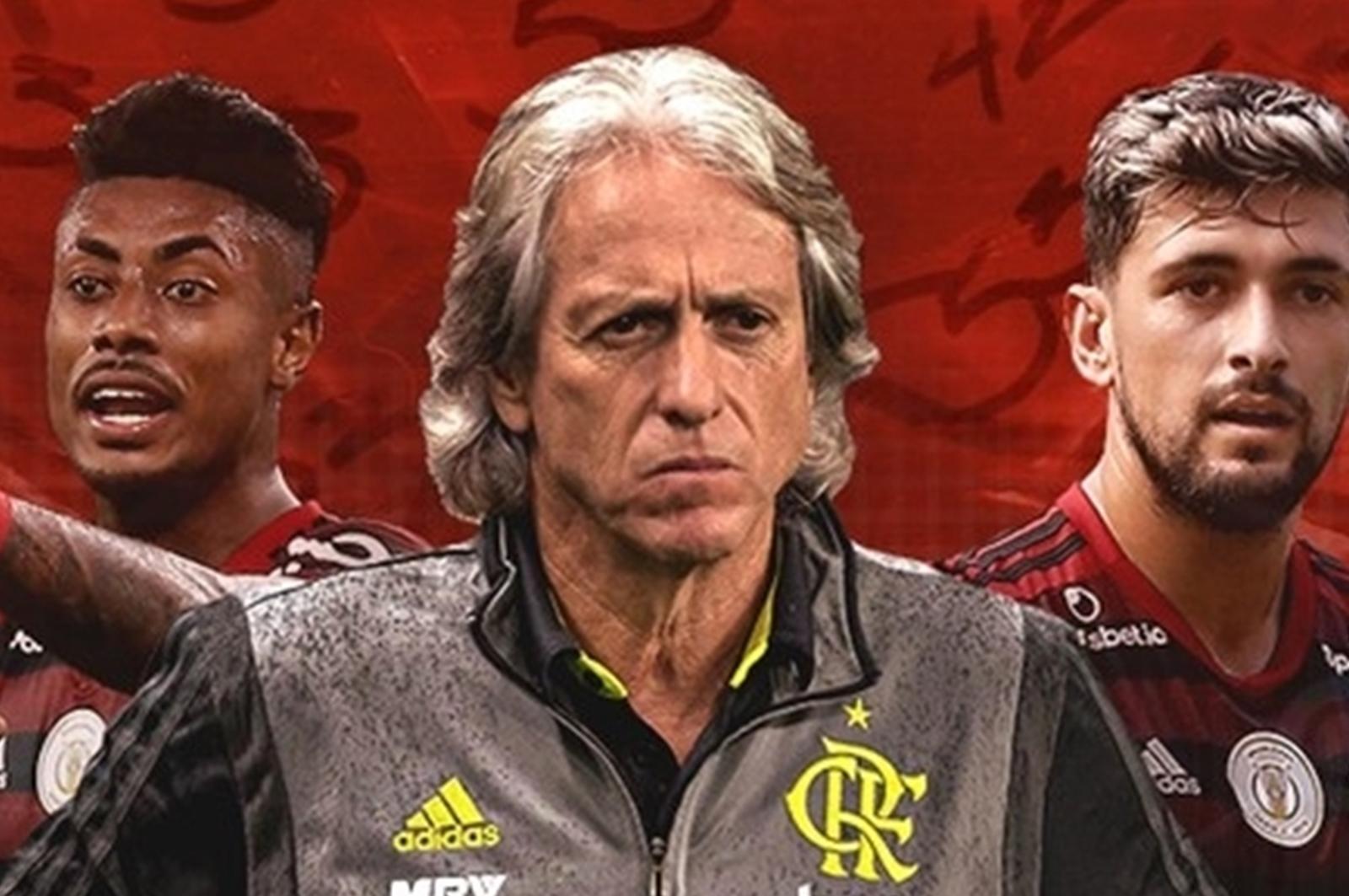 Jorge Jesus Deixará o Flamengo em 2020? | Programa 100 Fronteiras