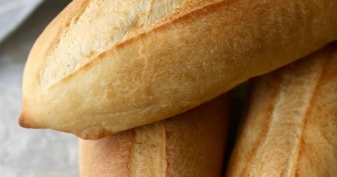 Cuban Bread {Pan Cubano de Manteca}   Karen's Kitchen Stories