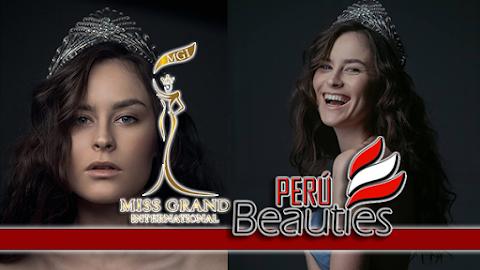Miss Grand Tatarstan 2018
