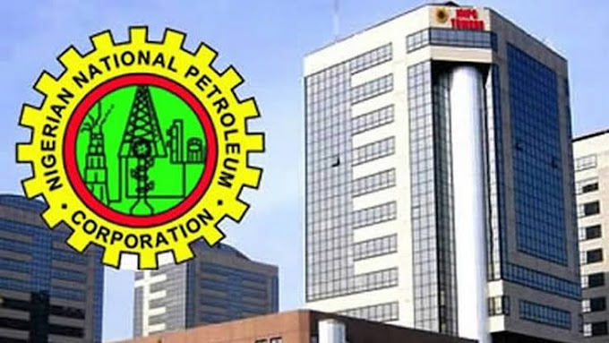 Armed Robbers Attack NNPC Mega Station in Ilorin