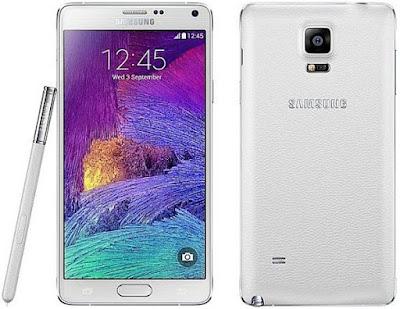 Samsung Galaxy Note 4 S-LTE SM-N916K