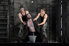 Meyerbeer: Le prophète - Seth Carico as Count Oberthal - Deutsche Oper Berlin(Photo Bettina Stöß)