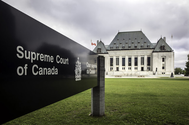 وزارة العدل الكندية، تعويض سيدة سعودية، حربوشة نيوز