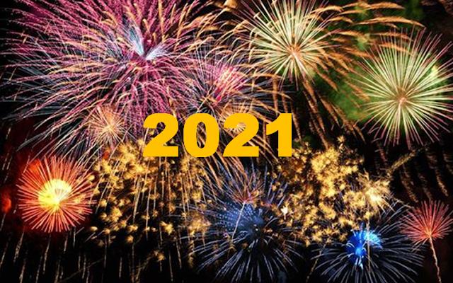 O ano de 2020 não irá deixar saudades para muitas pessoas, por ter sido um ano marcado pelo medo do desconhecido, o vírus covid-19.  Mas o que se esperar para 2021? Segundo os números 2021 é um ano 5. Pois se somar 2+0+2+1= 5, para o Matemático, Pedagogo e Psicanalista Valdivino Sousa, o ano de 2021 é um ano 5, que significa transição, movimento, mudanças e renovação.   O ano de 2020 foi marcado pelas dificuldades em razão da pandemia covid-19, a maior parte da população não conseguiram realizar seus planos, ou sonhos, o que ouvimos das pessoas é que 2020 foi um ano perdido.