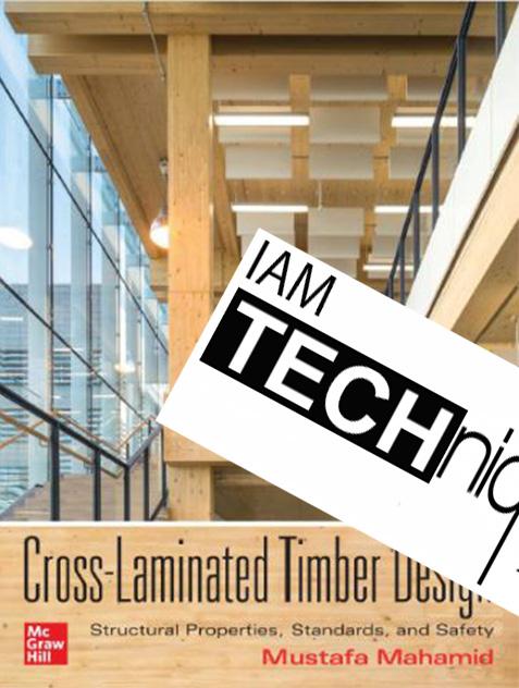 Cross Laminated Timber Design