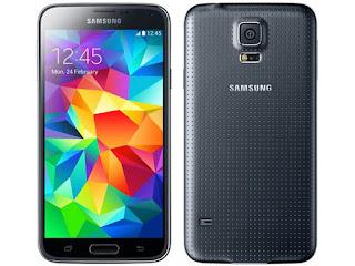 Samsung Galaxy S5 (SM-G900H)