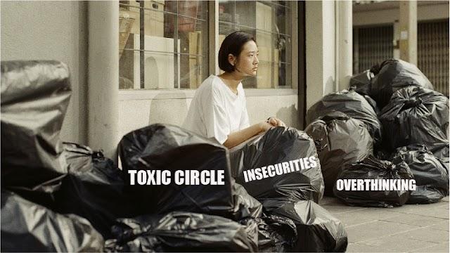 Toxic Relationship dan Gaya Hidup Minimalis