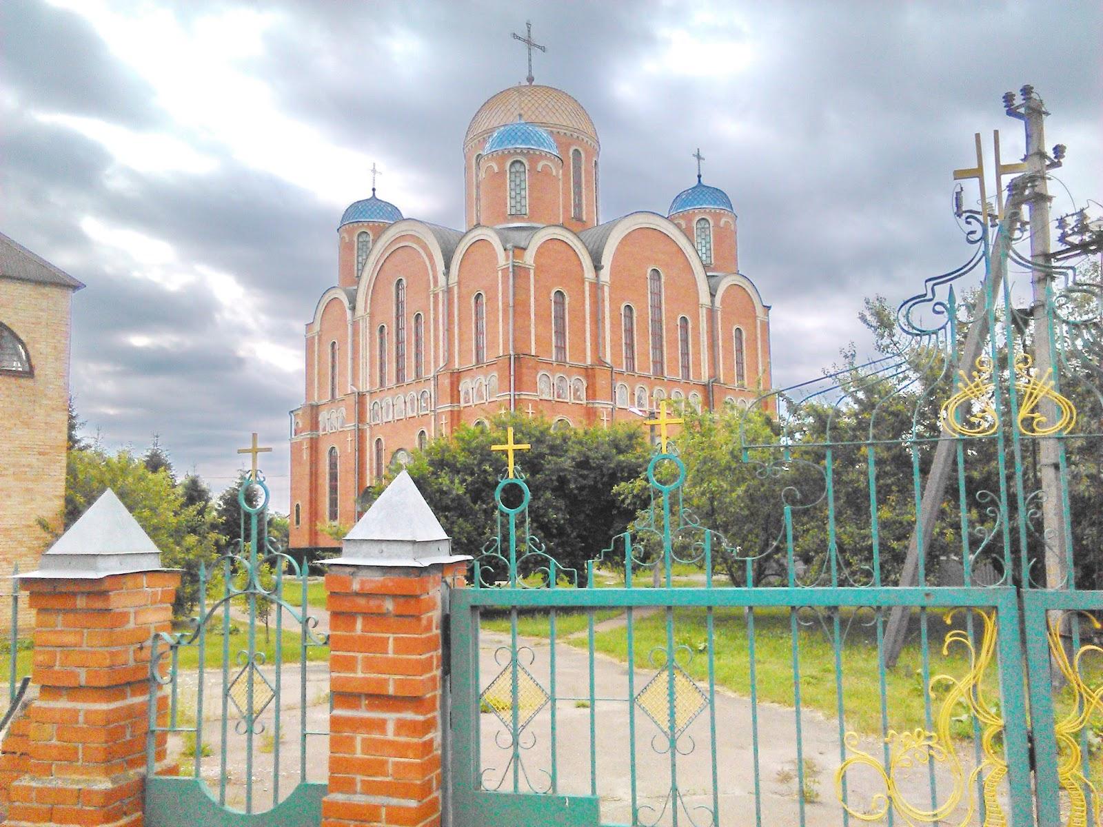 Juoksijanomadi: Kiova, Ukraina