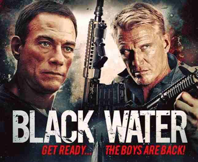 Black Water: 2018