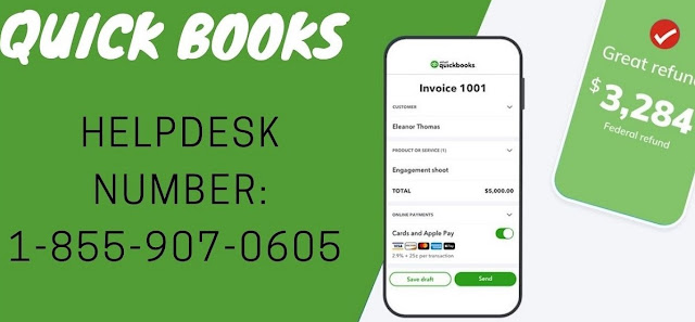 QuickBooks software helpdesk
