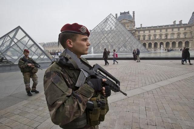 Παγκόσμιος συναγερμός – Για σαρωτικά κύματα τρομοκρατικών επιθέσεων ανά την Ευρώπη προειδοποίησαν οι μυστικές υπηρεσίες