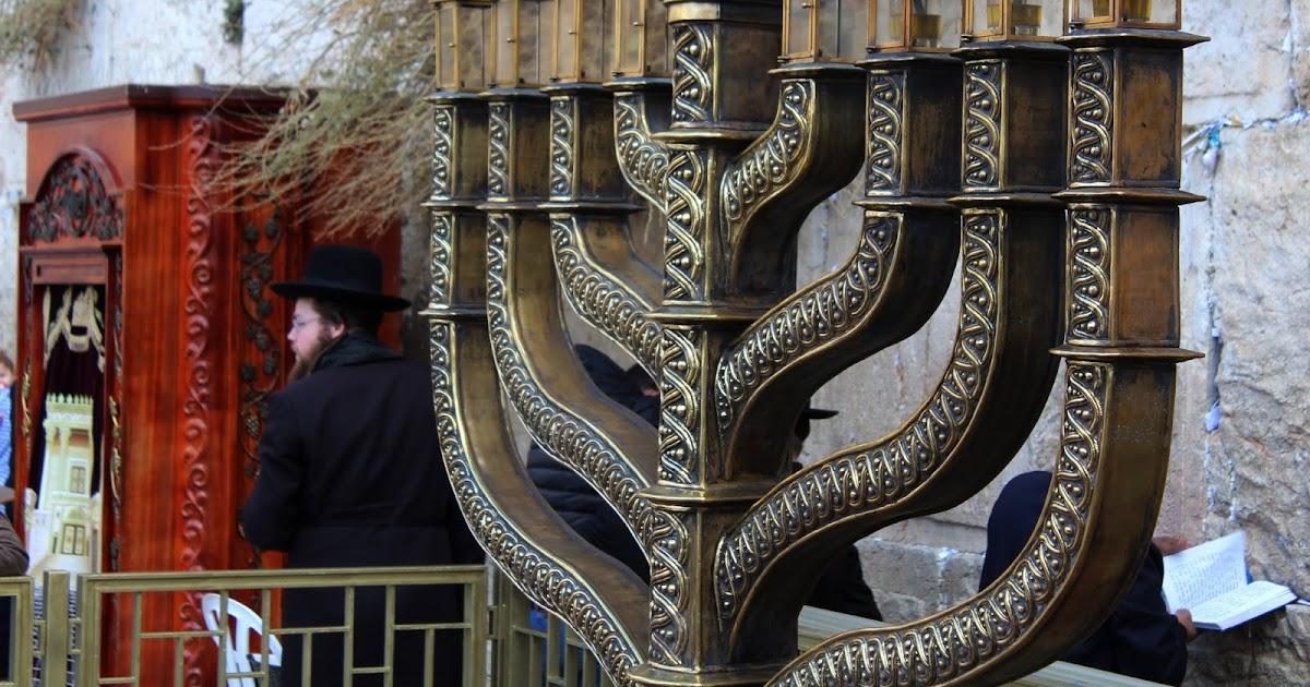 Israele: itinerario e costi del mio viaggio di tre settimane
