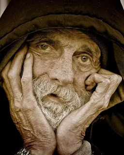 signs of depression in seniors and old persons