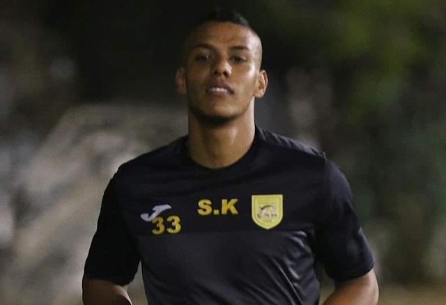 اصابة لاعب النادي البنزرتي خليل ساسي على مستوى الأربطة المتقاطعة