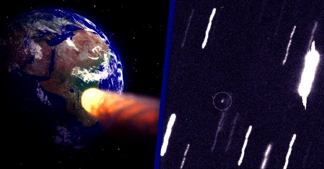 Asteroid Named After 'God Of Chaos' Headed To Earth