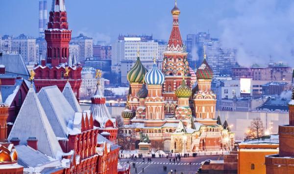 Aprenda el idioma Ruso - Idiomas