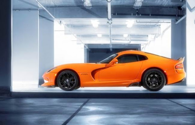 2017 Dodge Viper SRT Rumors