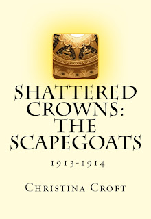 http://www.amazon.co.uk/Shattered-Crowns-Scapegoats-Trilogy-Book-ebook/dp/B005C1GKCE/ref=la_B002BMCQQ6_1_5?s=books&ie=UTF8&qid=1449821923&sr=1-5