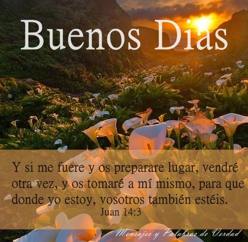 Mensajes Y Palabras De Verdad Buenos Dias Imagenes Con