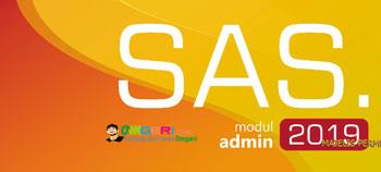 Aplikasi SAS Installer Terbaru 2019