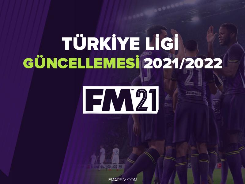 fm21 türkiye ligi güncellemesi