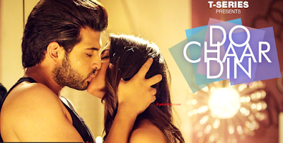 Do Chaar Din Lyrics with full Video Song | Karan Kundra‬,Ruhi Singh‬ | Rahul Vaidya RKV |