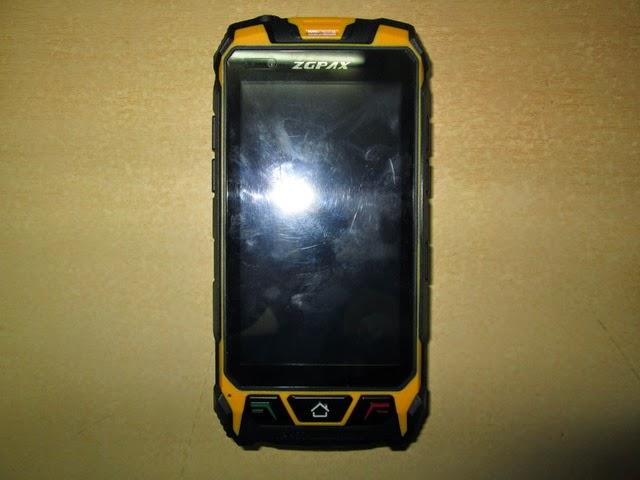hape outdoor ZGPAX S9