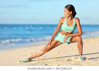 İç bacak sıkılaştırma ve şekillendirme