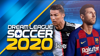 Samnang Official: Dream League Soccer 2020 New Game For Android