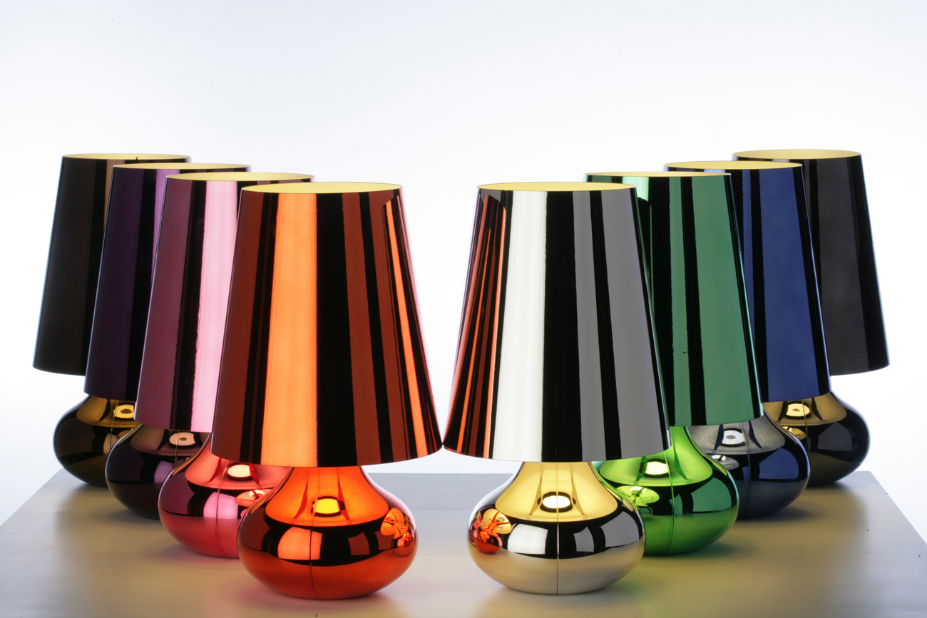 Kartell Lamp Table Lamp By Kartell Modern Design By Moderndesign Org