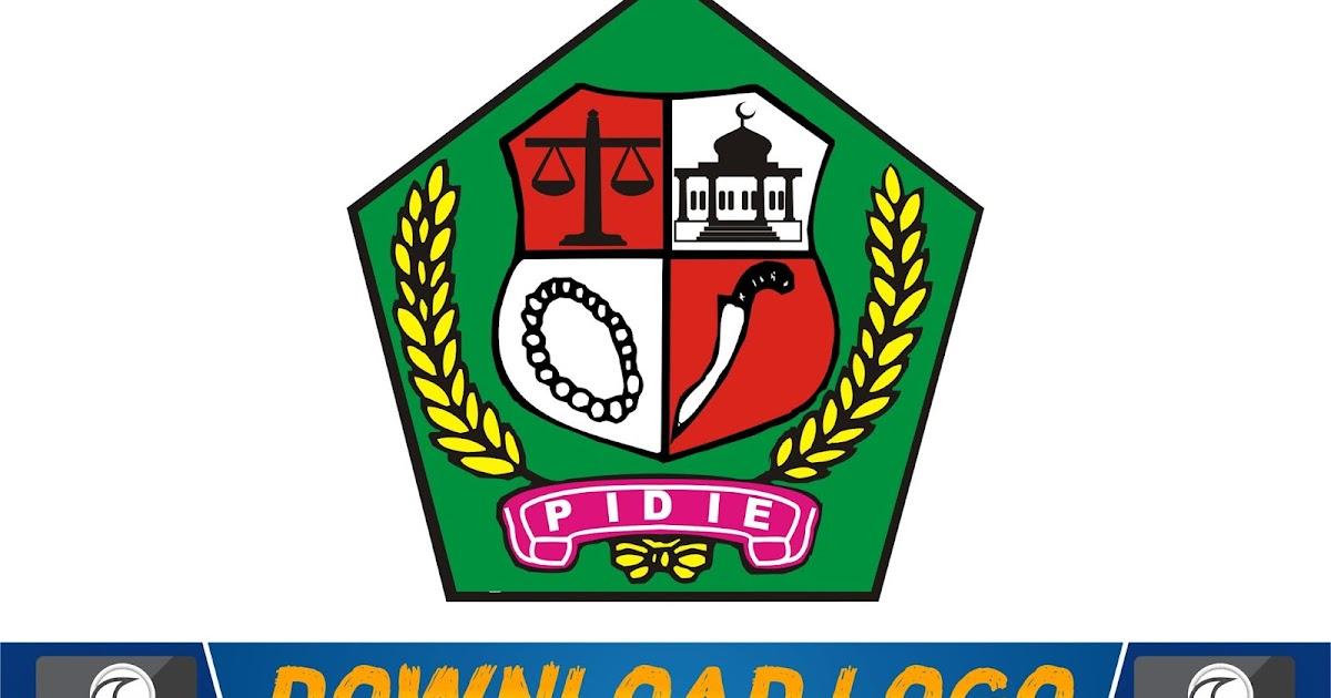 Logo Kabupaten Pidie Omahlogotech