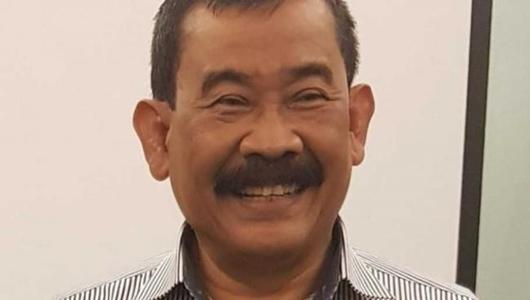 Mayjen TNI (Purn) Soenarko Kembali Tersangka, Kali Ini Terseret Kasus Dosen IPB soal Bom Molotov