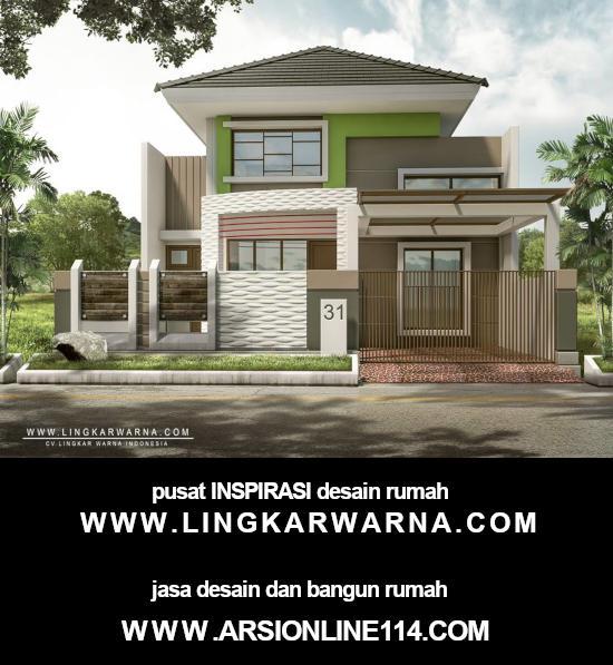 Lingkar Warna Arsitek Makassar Jasa Desain Rumah Gratis