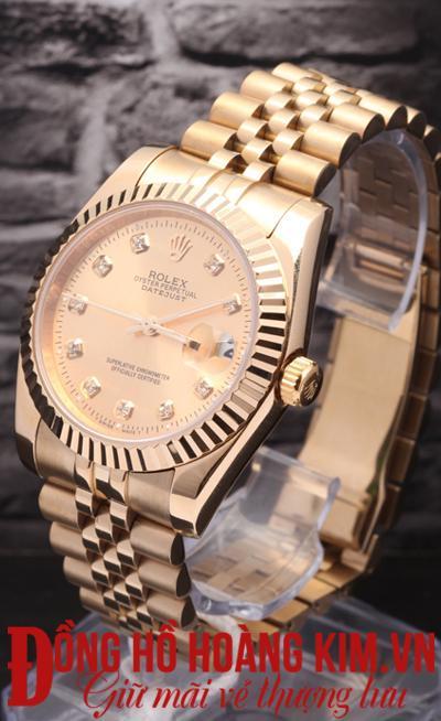 đồng hồ rolex chính hãng nam